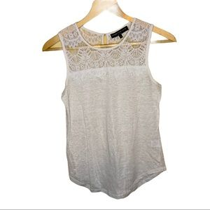 Generation Love Lace Tank Top Size XS